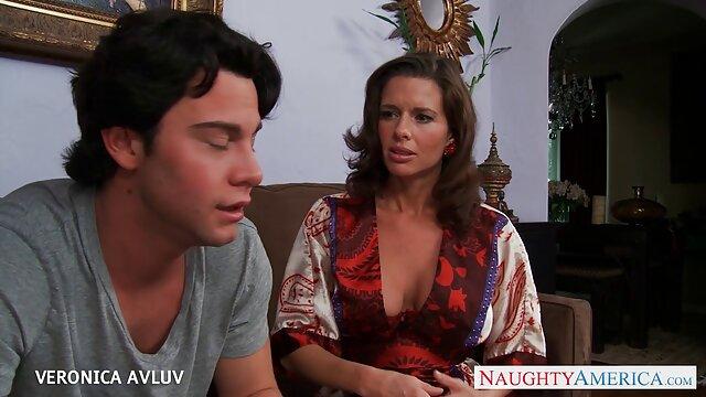 XXX कोई पंजीकरण  एब्बी - assfucked और inseminated सेक्स सेक्स फिल्म मूवी